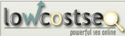 Lowcostseo Logo