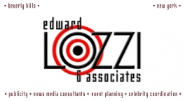 Edward Lozzi & Associates PR Logo