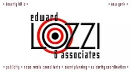 LozziPRpublicity Logo