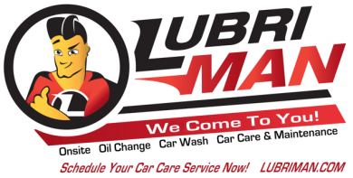 Lubriman Corp Logo