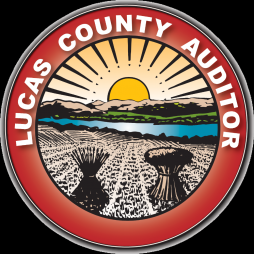 Lucas County Auditor Logo