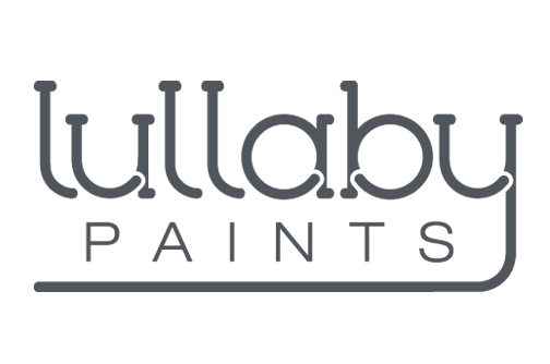 Lullaby Paints Logo
