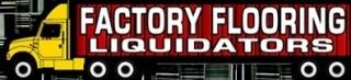 Factory Flooring Liquidators Logo