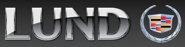 Lund Cadillac Logo