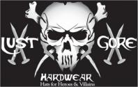 Lust & Gore Hardwear Logo