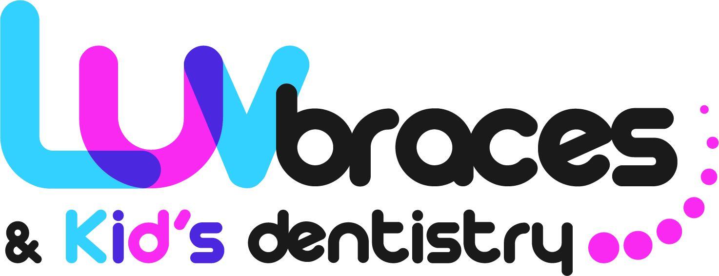 Luv Braces Logo