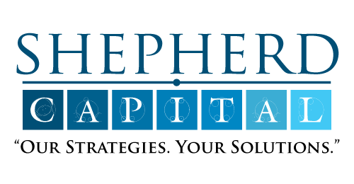 Shepherd Capital Funding Logo