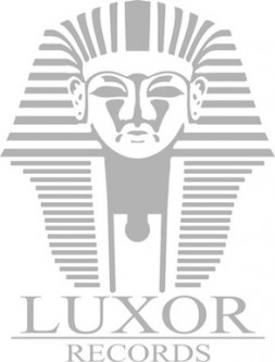 LuxorRecords Logo
