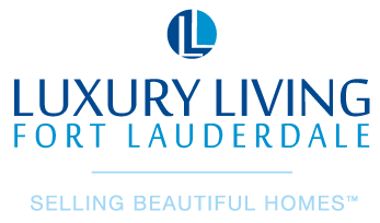 Luxury Living Fort Lauderdale Logo