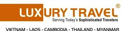 LUXURY TRAVEL VIETNAM GROUP LIMITED Logo