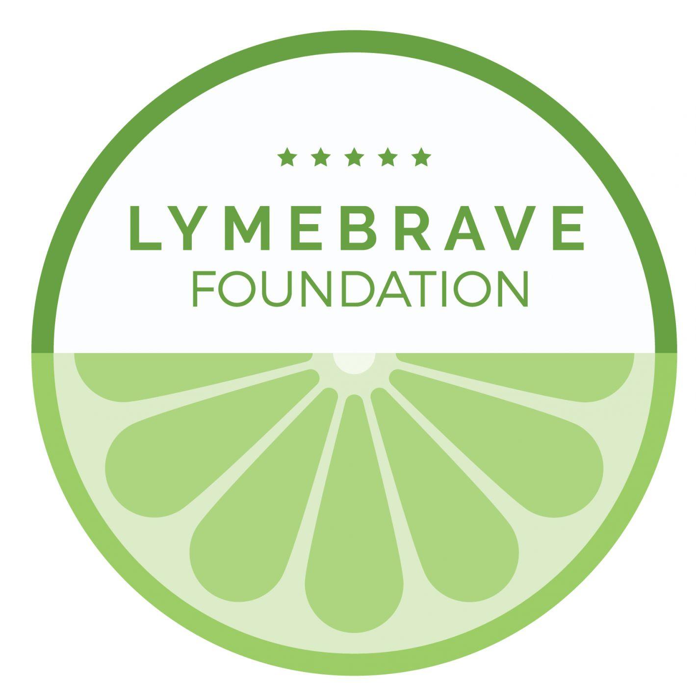 LymeBrave Foundation, Inc Logo