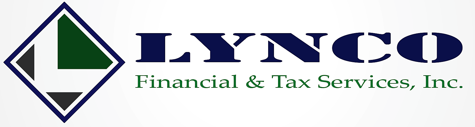Lynco Financial & Tax Services, Inc. Logo