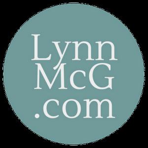 LynnMcG Logo