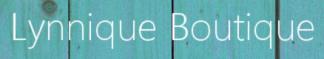 LynniqueBoutique Logo