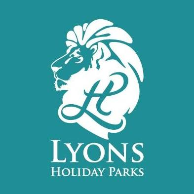 Lyons holiday parks Logo