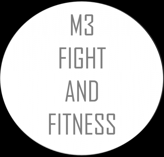 M3Fight Logo