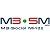 M3SocialMindzUK Logo