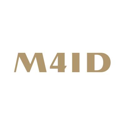 M4ID Logo
