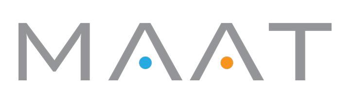 MAAT_Inc Logo