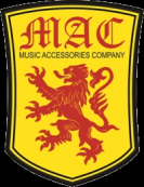 MAC Music Accessories Logo