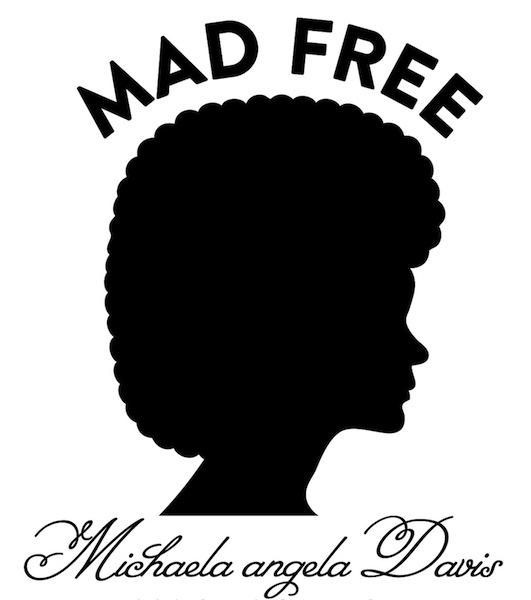 MADFREE Logo