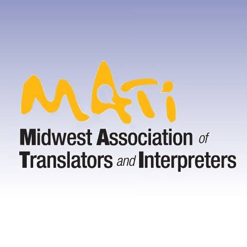 Midest Association of Translators and Interpreters Logo