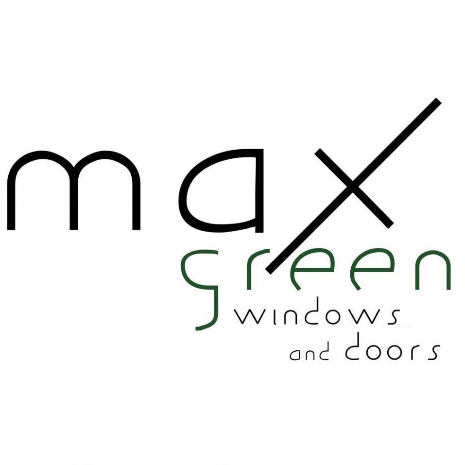 MAXgreen Logo