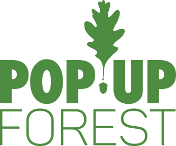 PopUP Forest Logo