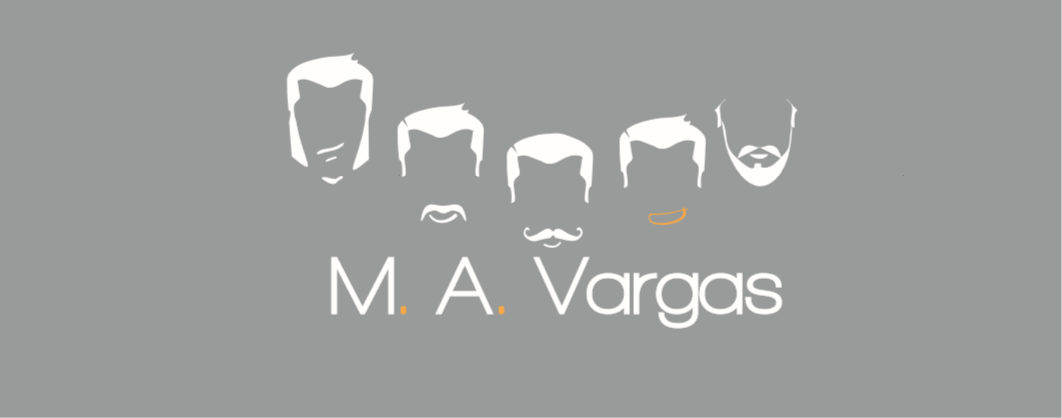 M.A.Vargas Logo