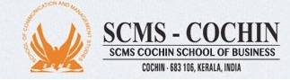 SCMS Cochin School Of Business Logo