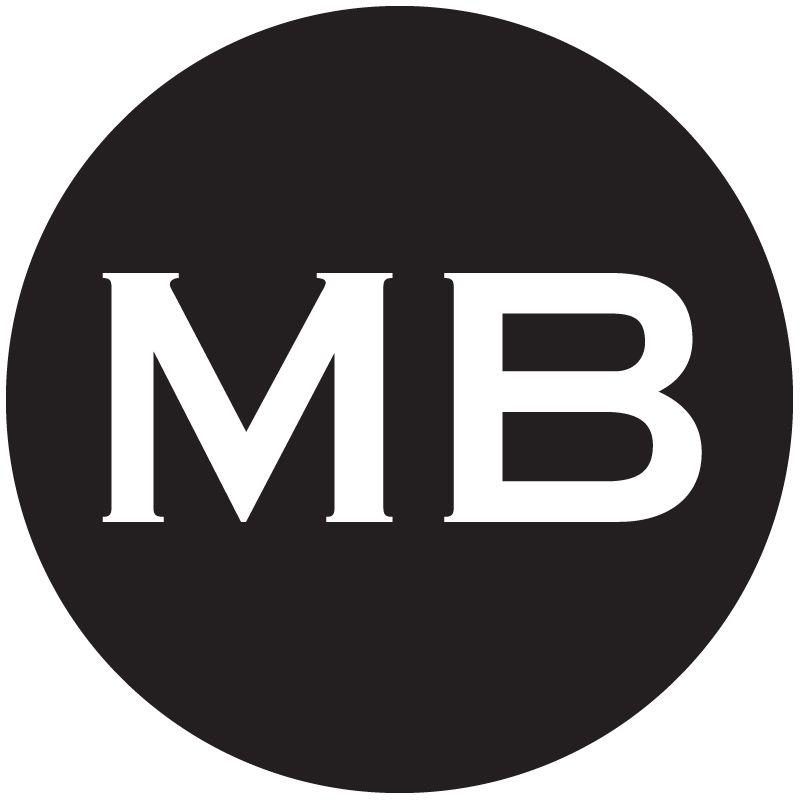 MB Publishing, LLC Logo