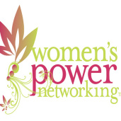 Women's Power Networking Virtual Logo