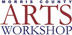 The Morris County Arts Workshop Logo