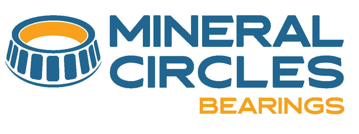 Mineral Circles Bearings Logo