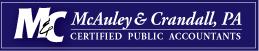 McAuley & Crandall, PA Logo