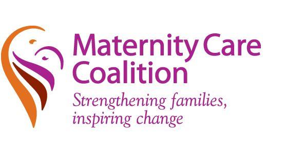 Maternity Care Coalition Logo
