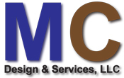 MCDesign-Services Logo