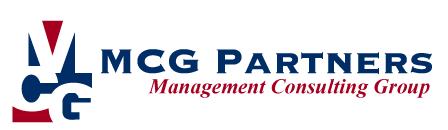 MCGPartners Logo