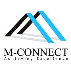 MConnectMedia Logo