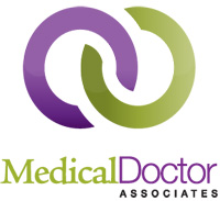 Medical Doctor Associates Logo