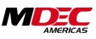 MDEC Americas Logo
