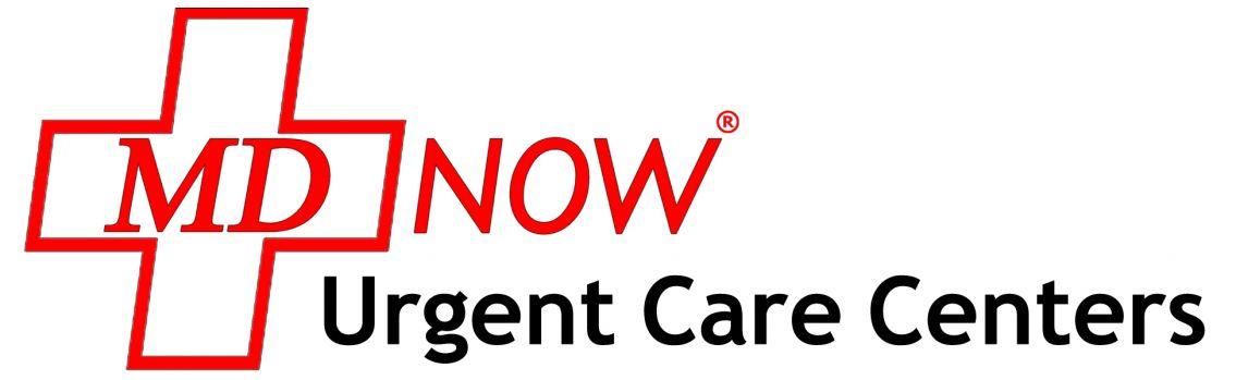 MDNowUrgentCare Logo