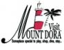 Visit Mount Dora, Inc. Logo