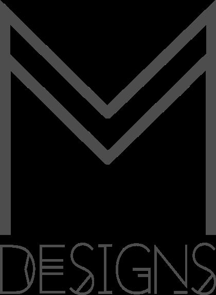 MDesignsCrafts Logo
