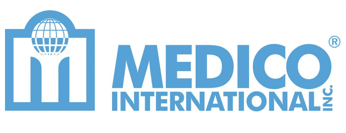 MEDICO INTERNATIONAL, INC. Logo