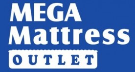 MEGA Mattress Outlet LLC Logo
