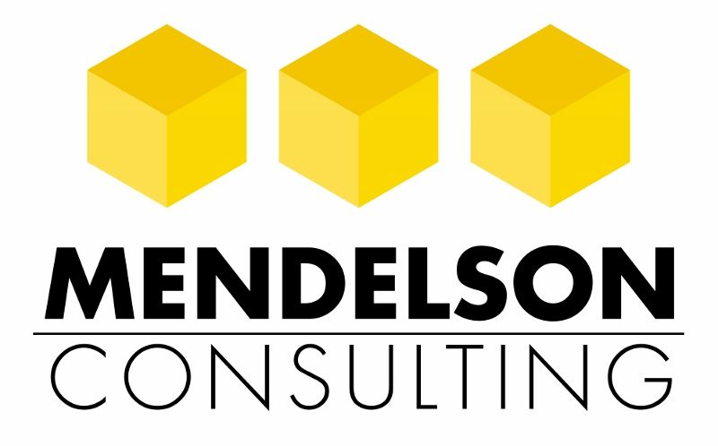 MENDELSON CONSULTING Logo