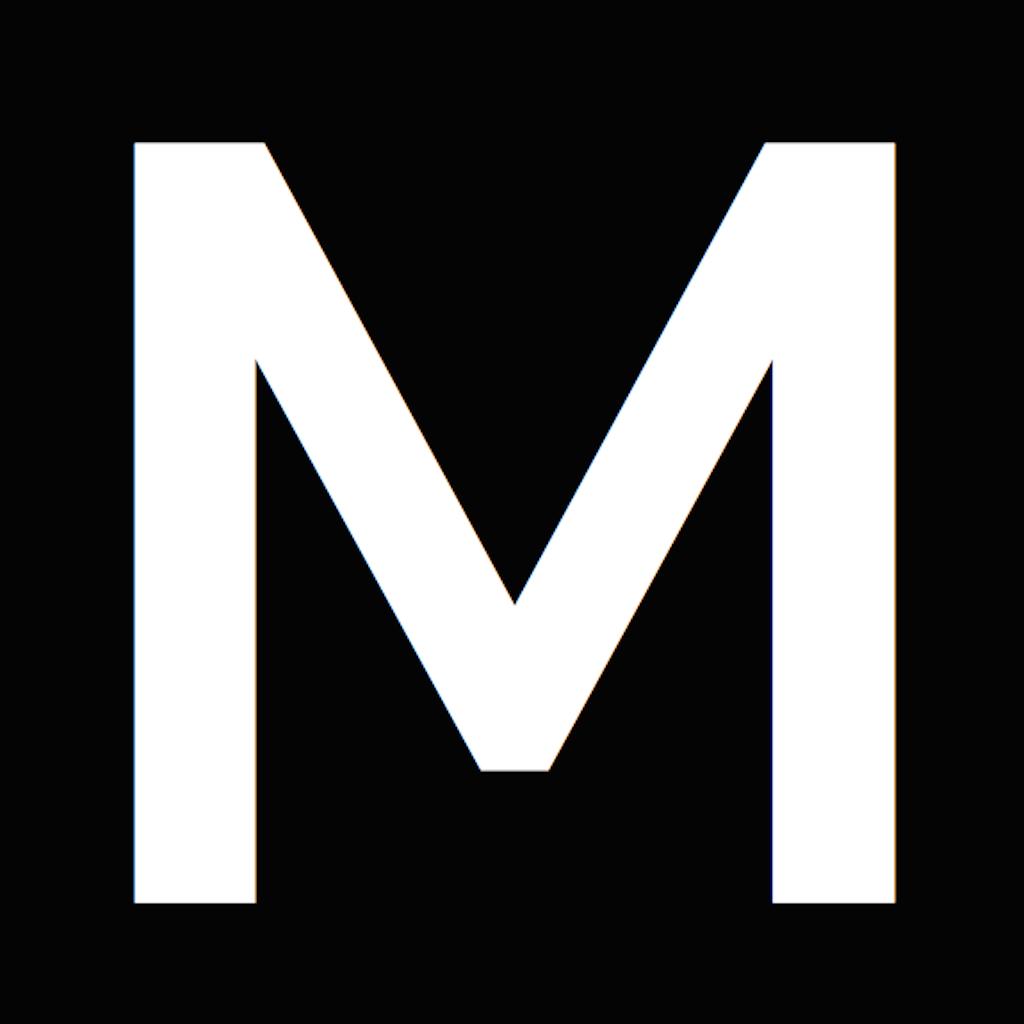 MENSWR Logo