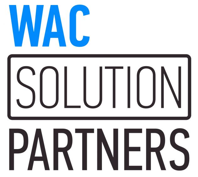 WAC Solution Partners Logo