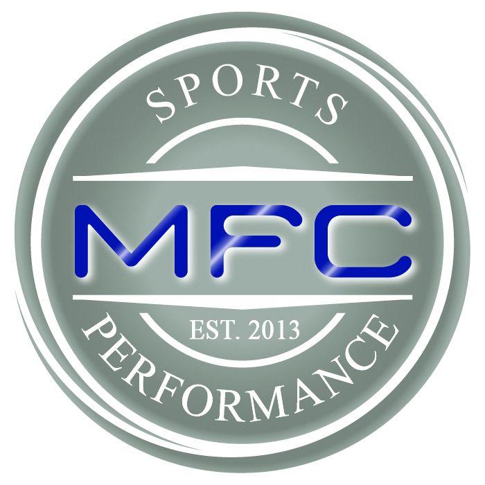 MFCSportsPerformance Logo